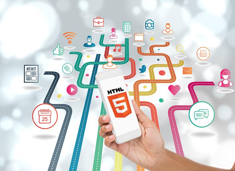 HTML5-Mobile-App-Development
