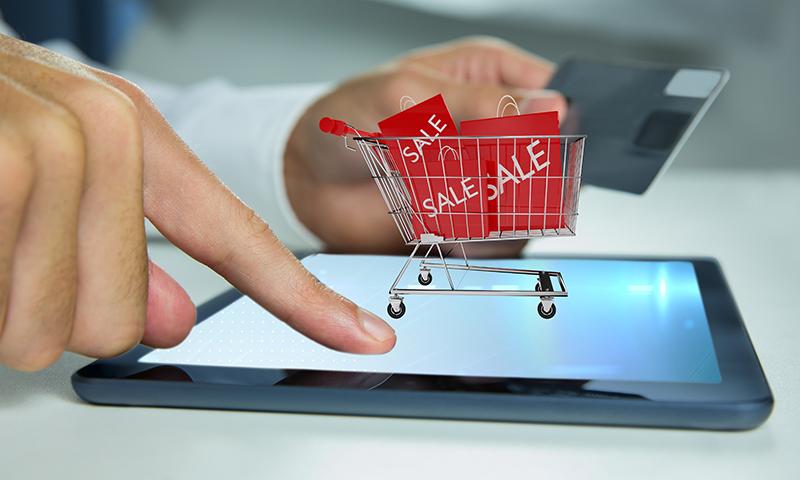 PrestaShop Shopping Cart