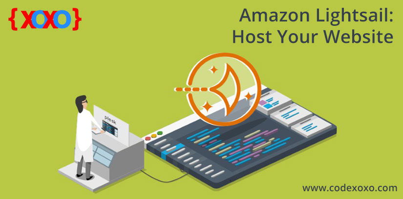 Amazon-Lightsail-Host-Your-Website