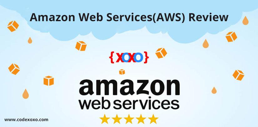 Amazon-Web-Services(AWS)-Review